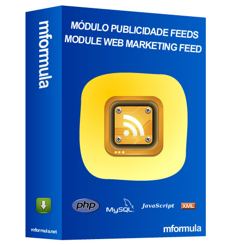 Online Web Marketing Module Capture All Products, Products by Category and Selected Products