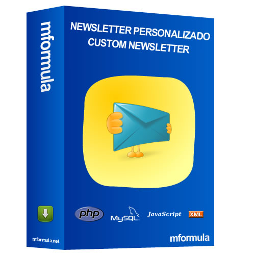Developing and Creating Newsletters - Email Campaigns Custom Marketing