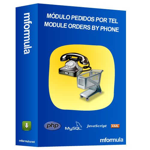 Module Management Order by Phone